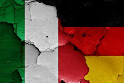 DAX e FTSEMIB: Stesso infausto destino?