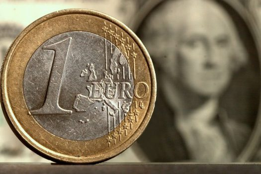 Euro: preso profitto…